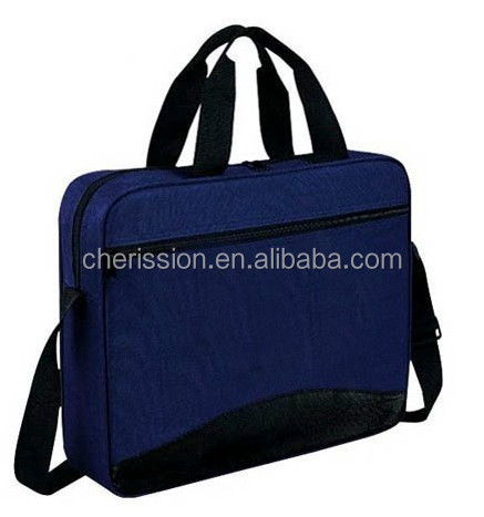 Fashion 17.5 inch laptop bag for lady