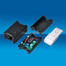 220V AC One realy Receive for Garage Door RF Receiver JJ-JS-285