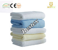 2016 New Sale Healthy Soft 100 Bath Natural Bamboo towel fabric