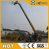 XCMG Telescopic handlers for sale XT680-170 (Rated Load: 4.5T, Lift height:16.7m)