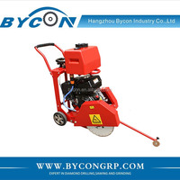 Honda engine Concrete Cutter petrol floor saw for DFS-350