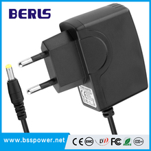 Chinasupplier wholesale wall ac to dc power supply adapter 12vdc