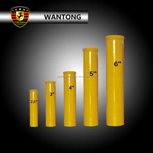 Wholesale display shell fireworks fiberglass mortar tube