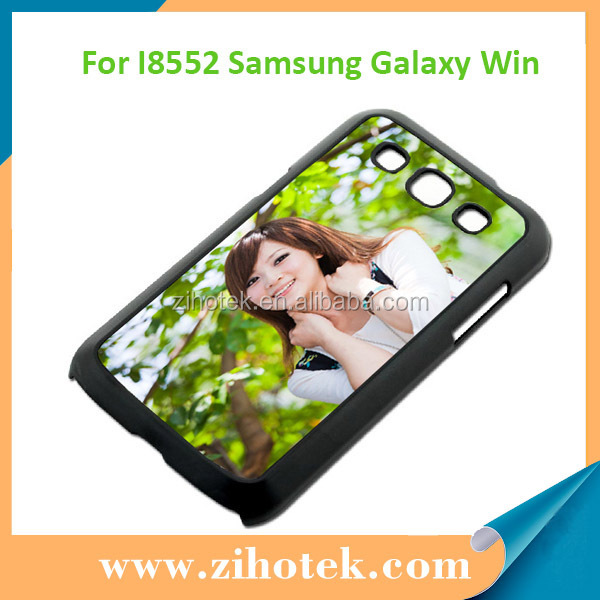 Blank sublimation case for Samsung Galaxy Win I8552