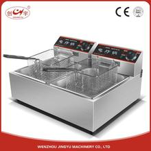 Chuangyu Popular Products In Alibaba China Deep Fryer For Fried Chicken Restaurant Equipment