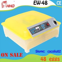 Special Price Mini Automatic egg incubator hatchery Digital Temperature Humidty Controller for Families Using