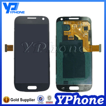Alibaba express for samsung galaxy s4 mini i9190 lcd and digitizer assembly,complete for samsung s4 mini lcd screen front glass