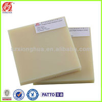 used for automotive parts easy processing ABS board