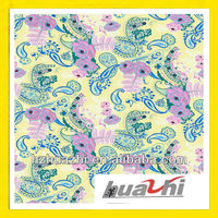 100 Polyester FDY fabric jorjet fabric