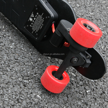 Best Electric Skateboard Factory Wholesale 800W Dual Motor Brushless Highway Electric Longboard Skateboard