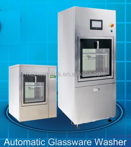 China Laboratory Medical Automatic Glassware Washer/Washer Disinfector BK-LW120 for Sale