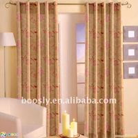 hotel motorized curtains and draperies