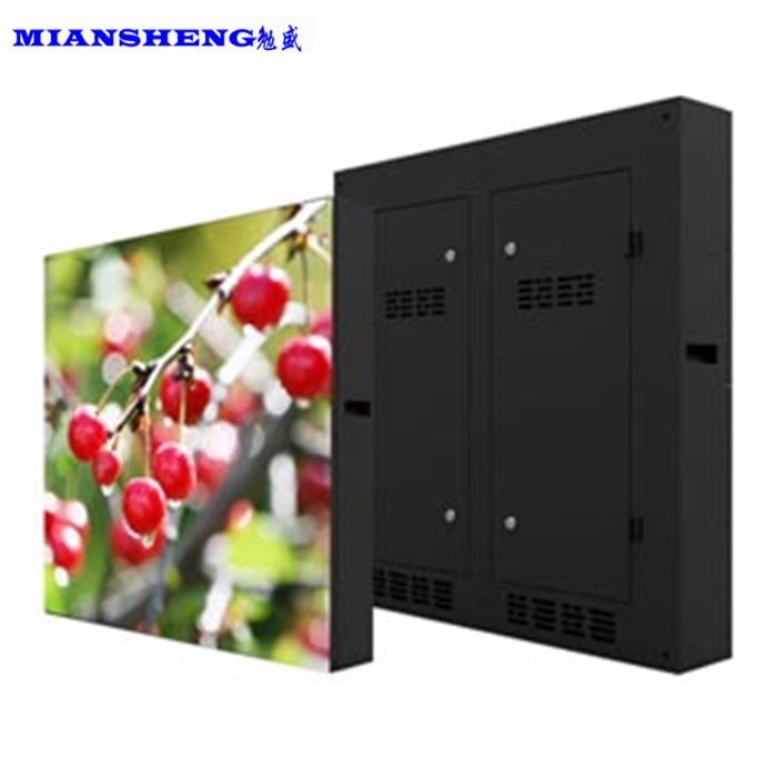 IP65 waterproof outdoor use <strong>P</strong> 8 led module wall for shopping mall