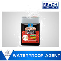 WH6985 concrete brick tile roof neutral dedicated super hydrophobic coating