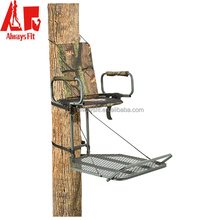 China hot selling Climbing Treestand For Hunting