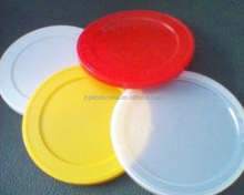 All plastic kind plastic universal bottle cap