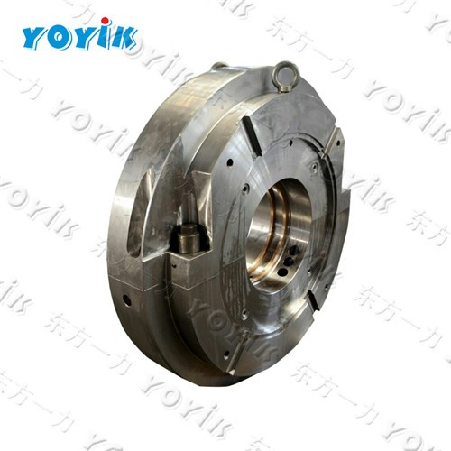 OEM China Steam Turbine Parts 5.7A25 Safety valve