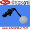 DN25CYL Pvc Mini Float Valve 1'' Inch China Supplier