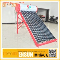 High quality China supplies new design great material parabolic solar collector