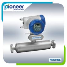 Krohne OPTIMASS1300 C Coriolis mass flow meter