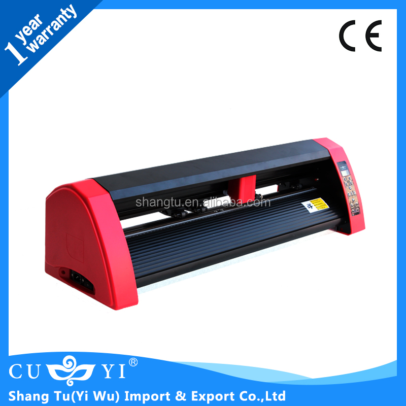 CUYI Cutter Plotter 24 inches with Contour Cutting