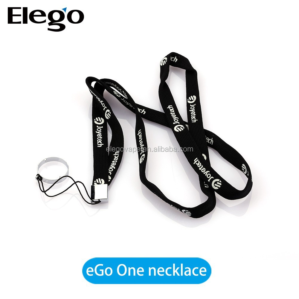 Hottest Selling eGo One! Joyetech eGo One Necklace/lanyard Fit For eGo One Mini /eGo One Mega