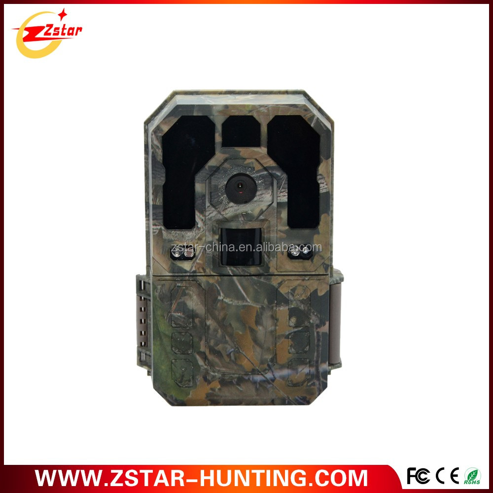 Zstar SW0080 wholesale 1080P HD 940nm infrared best trial camera outdoor hunting video camera