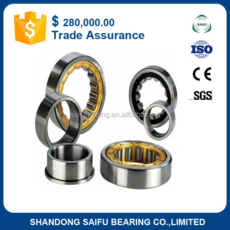 Factory Hot sale N219 NU219 NJ219 cylindrical roller bearing