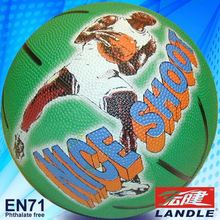 Standard Size inflatable basketball shoot