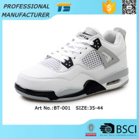 Quality China Men Basketball Shoes Wholesale