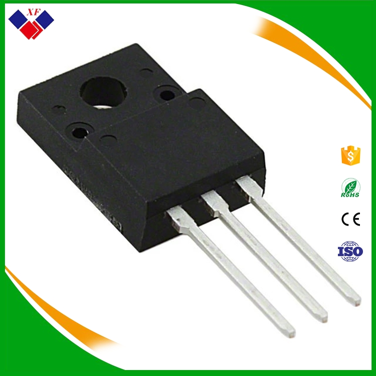 (Original New) NPN Transistor 2SD1555 D1555