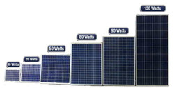 customized design Certificated small solar panels 18V epoxy with CE RoHS FCC