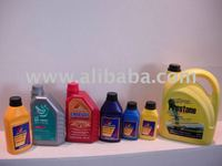 AUTOMOBIL LUBRICANTS