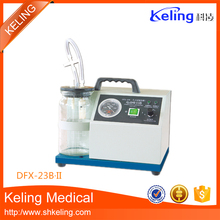 China manufacture best selling medical suction unit filter