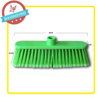 China factory broom making leaf design parts type 3651