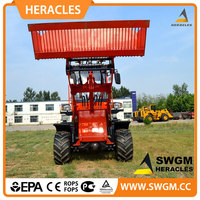alibaba china 2015 new product ws200 mitsubishi mini wheel loader