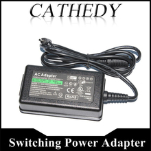24w Switching power supply dc 12V 2A Switch Charger for CCTV Security digital camera charger