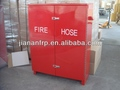 Fire lifejacket cabinet GRP cabinet for fire equipment