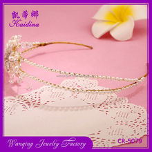 Best prices attractive style pageant tiara crown