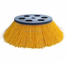 Street Round Roller Sweeper Side Brush for Electric Cleaning Equipment