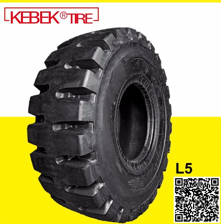 Radial Earthmover OTR Tire 29.5R 25 26.5r25 23.5R25 for loaders graders dozers and dump truck