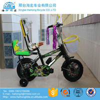 Factory supply good quality Kids Road Bikes Racing /Iran 16 Inch Kids Training Bikes /New design Kids Push Bike with back rest