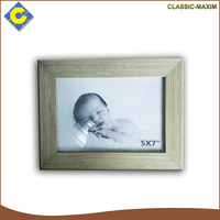 New design baby 12 month decorative photo frame for wholesale