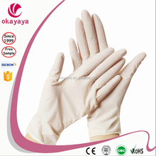 New ProductsMedical Disposable Powdered Latex Examination Gloves Cheap Latex Gloves Wholesale Latex Examination Gloves In Malays