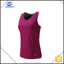 custom size breathable yoga shirt home wear for women