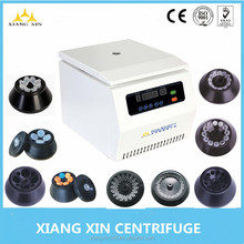 High-Speed Desktop Laboratory Centrifuge
