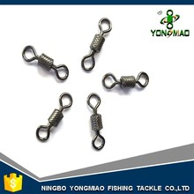 Fishing tackle accessories Impressed rolling swivel