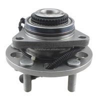 4142009401 front wheel hub bearing unit for SsangYong Actyon /Rexton/Kyron and Roewe W5