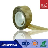 High Temperature Self Adhesive PTFE Tape With ISO9001&14001 Certificates