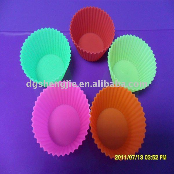 Custom decorative round shaped cake pan cake tin baking tin